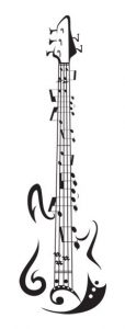 musikunterricht-halle.de E-Bass Akustikbass Bass